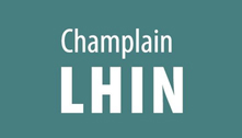 Champlain Local Health Integration Network Logo